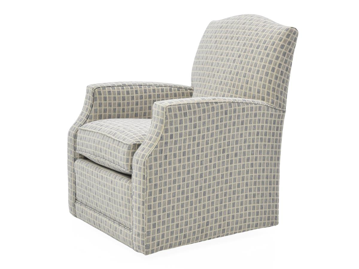 Elliot Swivel Chair