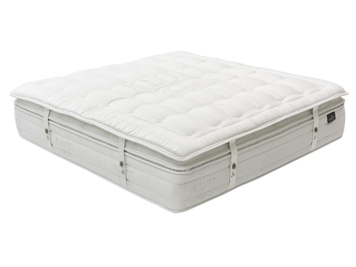 Kluft Antoinette Plush, King-Size Mattress