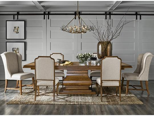 Kingsbury Dining Table