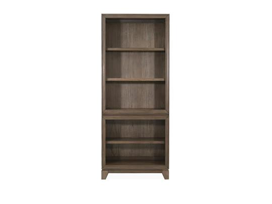 Gates Open Bookcase