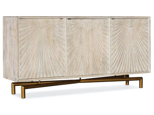Weston Entertainment Console