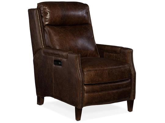 Kinsey Top-Grain Power Recliner