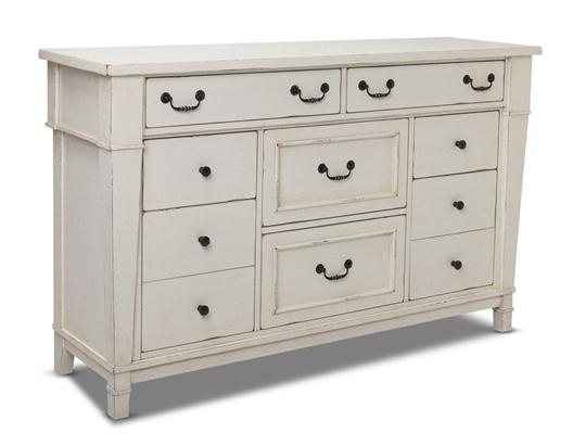 Stoney Creek Dresser