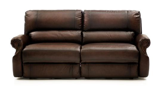 Hawthorne Dual Power Recline Sofa