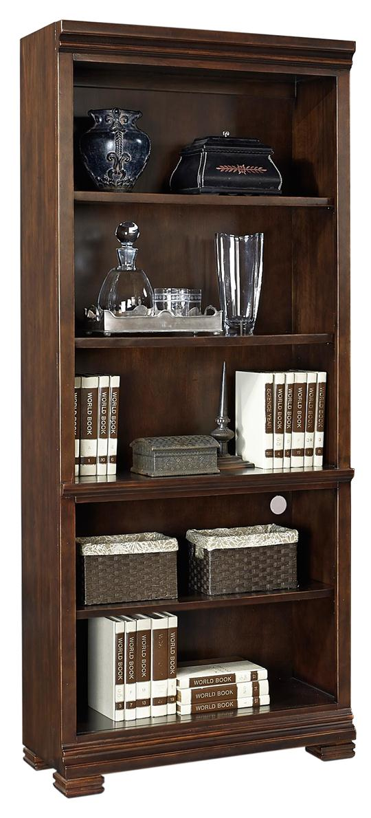Weston Open Bookcase