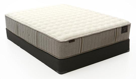 Stearns & Foster Estate Scarborough I Luxury Firm, Mattress Set