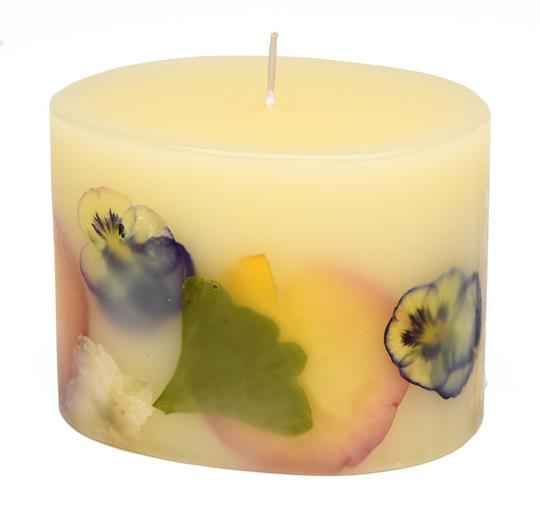 Rosy Rings Candle, Orange Blossom & Honey