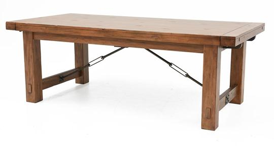 Tuscany Vintage Dining Table