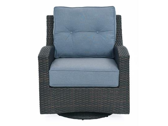 Lakewood Swivel Glider Chair