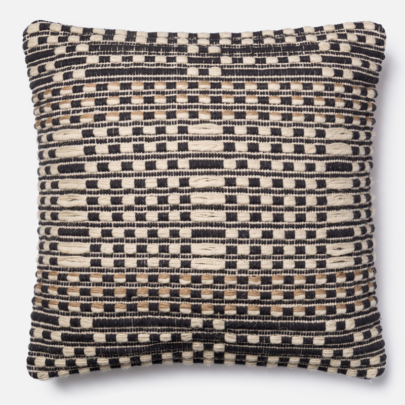 magnolia home pillows designed by joanna gaines and dallasbased loloi rugs combine rich textures and bold patterns simple designs that reflect timeless